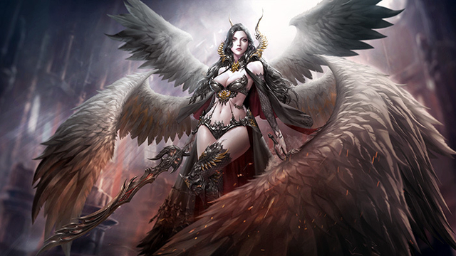 天使纪元图集