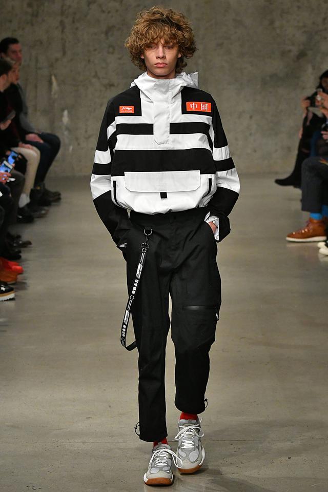 Modern Fashion Show