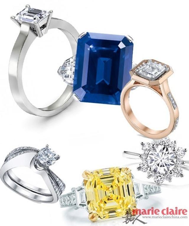 女人婚姻幸福时光的开启,就是你为她戴上钻戒的那一刻,所有的幸福、甜蜜与钻石的光芒都汇聚幻化,无比辉煌。婚戒作为两人的爱情信物,除了在婚礼当天众人的见证之下彼此交换,还要在日后的生活中一生佩戴,时刻提醒和回忆陷入爱情之中的心动与美好,以更坚定的信念携手走过一生。