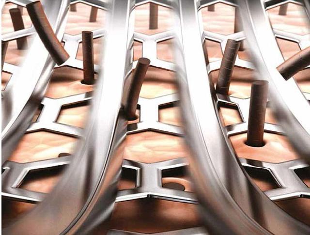 金属箔的工作原理_金属箔片
