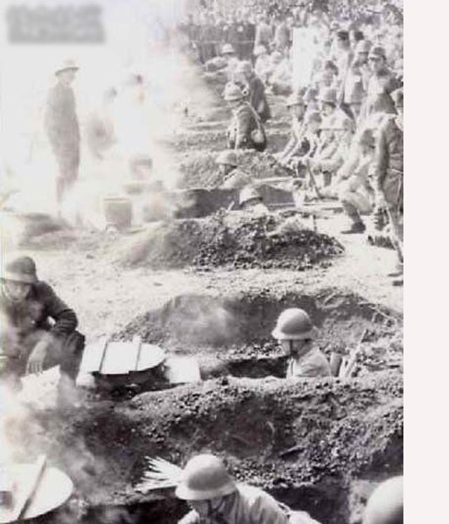 进村偷鸡摸狗:战时日军吃什么。
