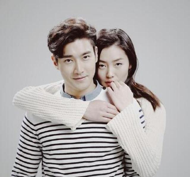 12月21日,网上传言在录制新一期《天天向上》时,刘雯默认了与崔始源的恋情。