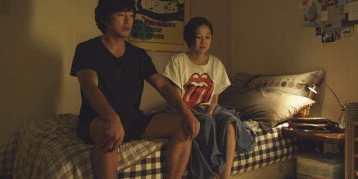 《爱情小说》观众突破150万公开精彩片段(图)