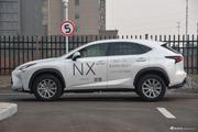 雷克萨斯NX新能源长春最低9.8折,最高优惠0.72万