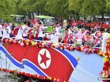 朝中社:亚运彰显朝鲜体育发展 国脚创造足球神话